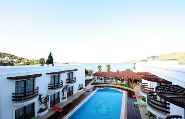 фотографии отеля Beyaz Suite Hotel изображение №27