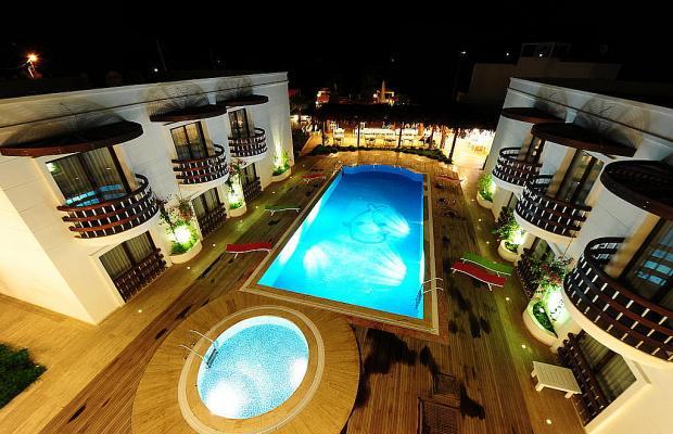 фото Beyaz Suite Hotel изображение №14