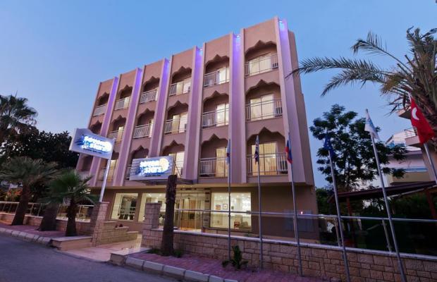 фото отеля Seven Stars Exclusive Hotel (ex. Guney Brabant Hotel) изображение №21
