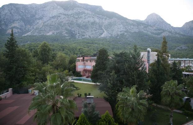фотографии Club Hotel Beldiana изображение №12