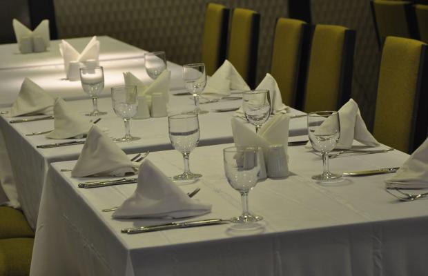 фото отеля Kervansaray Bursa City Hotel изображение №13