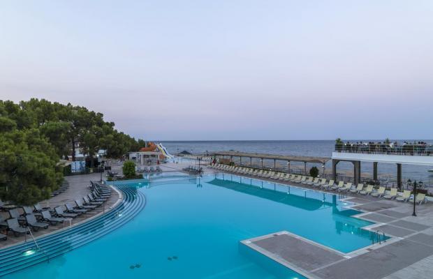 фотографии отеля La Mer изображение №7