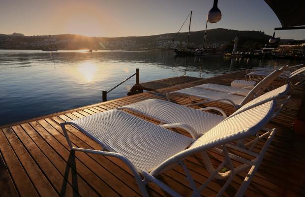 фото Costa Farilya Special Class Hotel Bodrum изображение №30