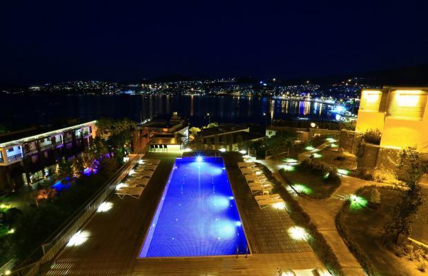 фотографии отеля Costa Farilya Special Class Hotel Bodrum изображение №15
