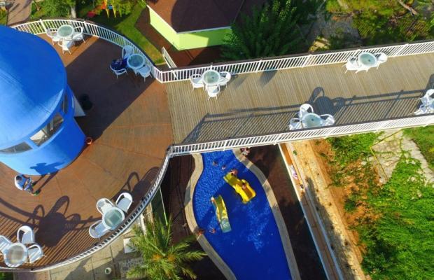 фотографии отеля Blue Dreams Resort & Spa (ex. Club Blue Dreams) изображение №11