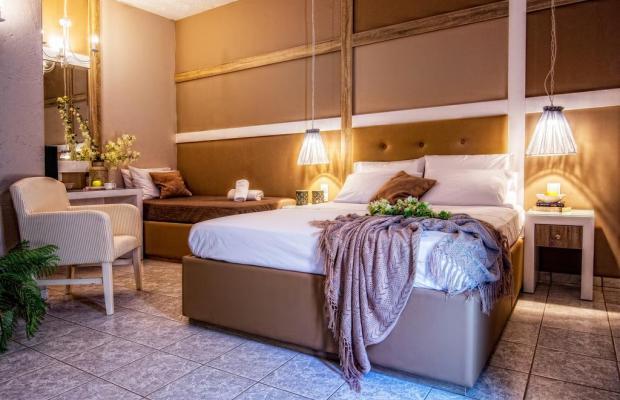 фотографии отеля Lino Mare Hotel изображение №3
