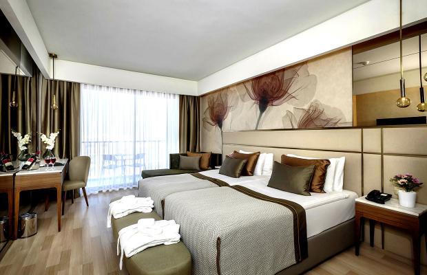 фото Riolavitas Resort & Spa изображение №22