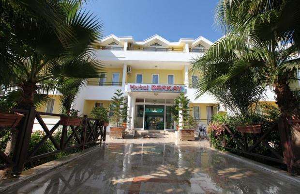 фото отеля Berkay изображение №29