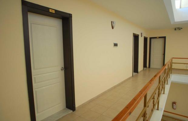 фотографии отеля Berkay изображение №23
