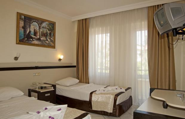 фото отеля Berkay изображение №9