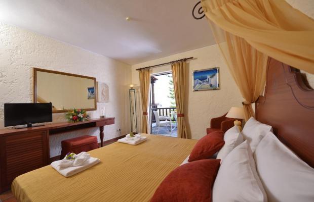 фото отеля Alexander Beach Hotel & Village изображение №13