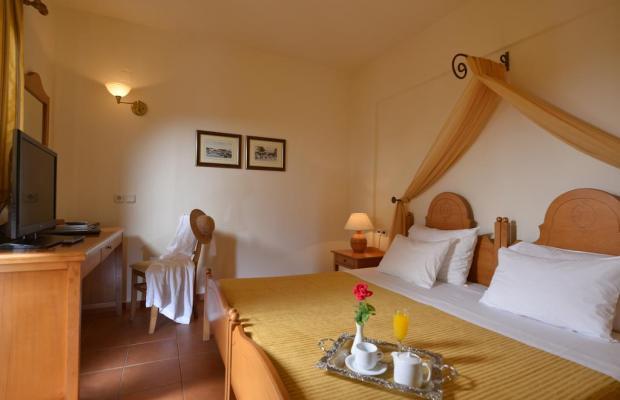 фотографии отеля Alexander Beach Hotel & Village изображение №11