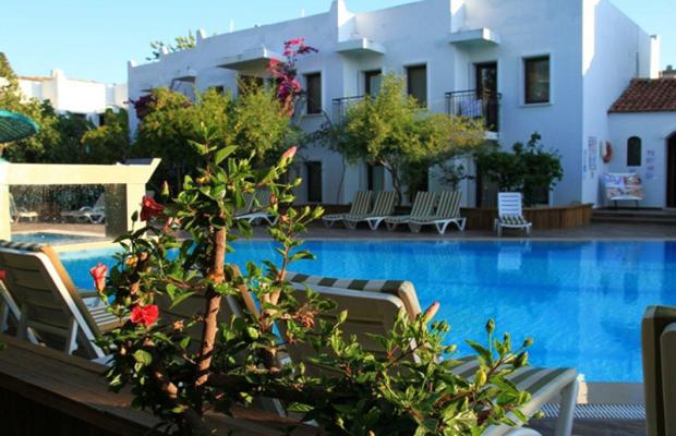 фото отеля Club Hotel Flora изображение №65