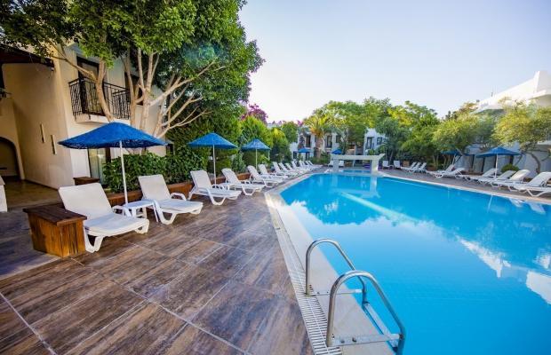 фотографии Club Hotel Flora изображение №52