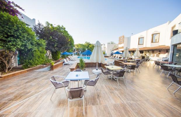 фото Club Hotel Flora изображение №22