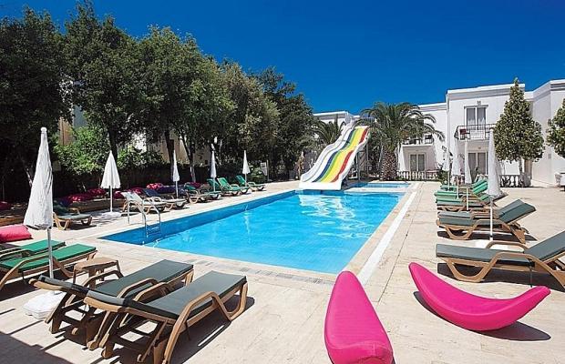 фото отеля Club Alisya Beach Hotel изображение №1