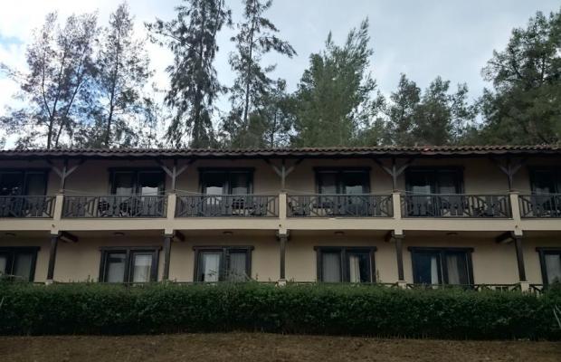 фотографии отеля Berke Ranch Hotel изображение №11