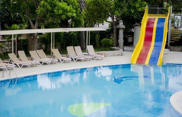 фото отеля Blauhimmel изображение №17