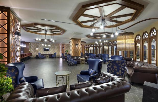 фото Litore Resort Hotel изображение №14