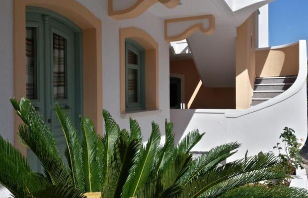 фотографии отеля Amazones Village Suites изображение №7