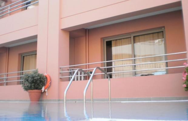фото Anatoli Apartments изображение №10