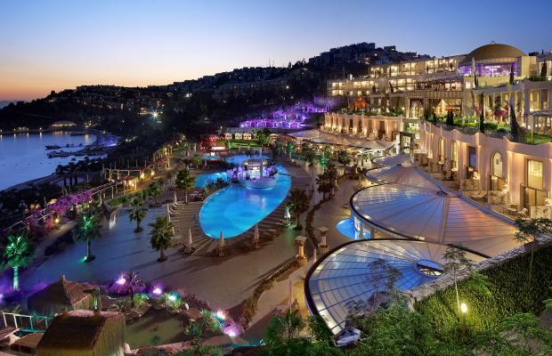 фотографии отеля Sianji Well-Being Resort (ex. Gardens of Babylon Boutique Hotel and Residences) изображение №35