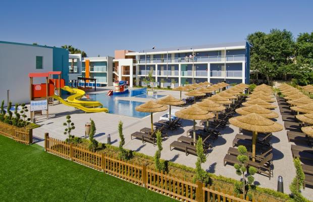 фото Blue Lagoon Resort изображение №46