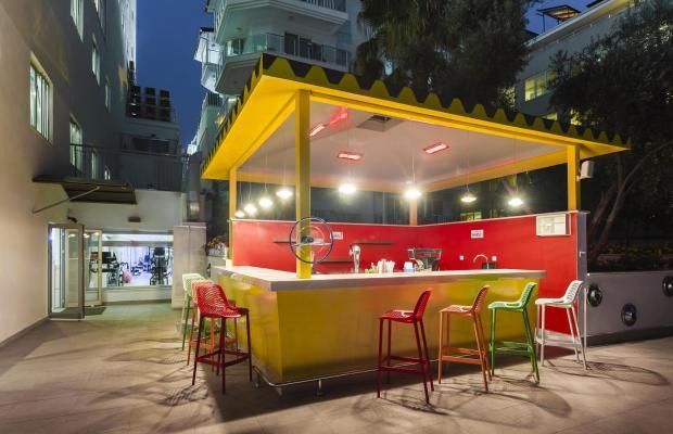фото отеля Side Su Hotel изображение №5