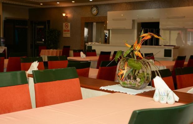 фото отеля Grand Hotel Uzcan изображение №21