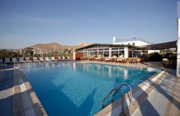 фото Sun & Sea Beach Hotel (ex. Golden Sunset) изображение №6
