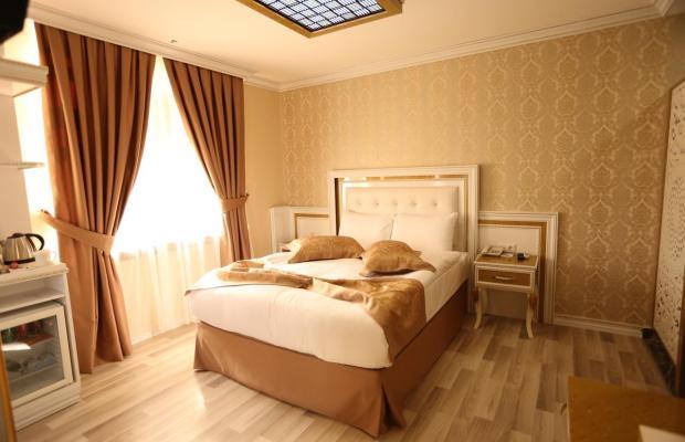 фото отеля Iyaspark Hotel (ex. Buyuk Isparta) изображение №21