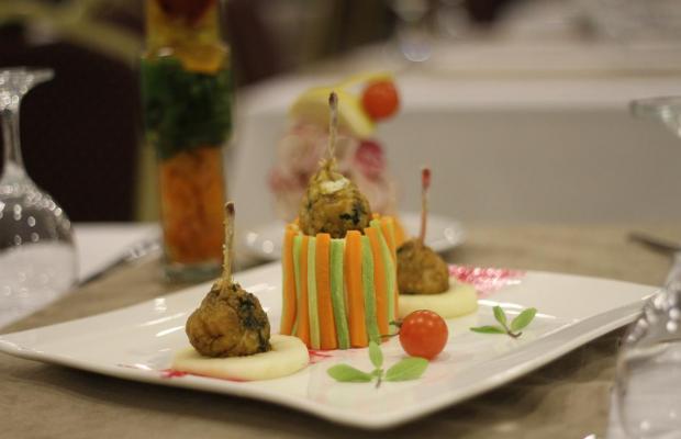 фото отеля Iyaspark Hotel (ex. Buyuk Isparta) изображение №17