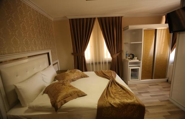 фотографии Iyaspark Hotel (ex. Buyuk Isparta) изображение №16