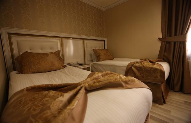 фото отеля Iyaspark Hotel (ex. Buyuk Isparta) изображение №9