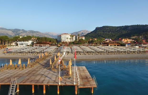фото отеля AKKA Alinda Hotel (ex. Kiris Alinda Beach) изображение №9
