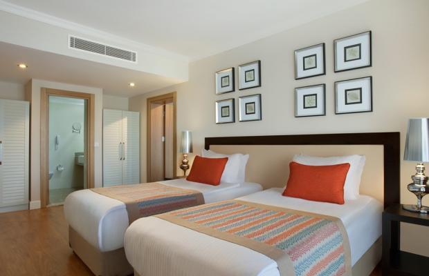 фото AKKA Alinda Hotel (ex. Kiris Alinda Beach) изображение №2