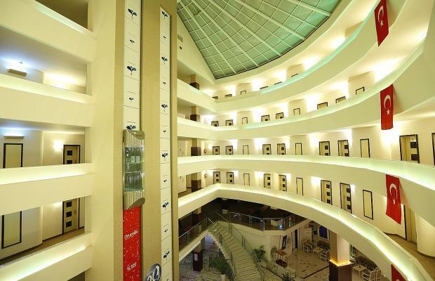 фотографии отеля Orucoglu Thermal Resort изображение №47