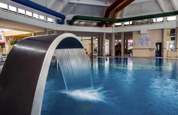фотографии отеля Orucoglu Thermal Resort изображение №31