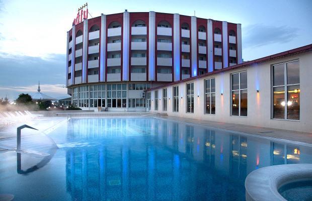 фото отеля Orucoglu Thermal Resort изображение №1