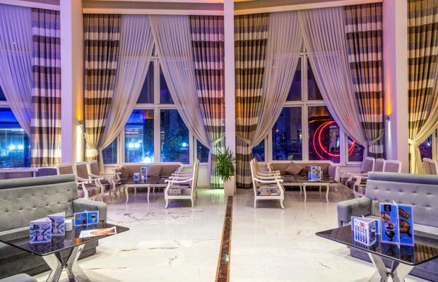 фотографии отеля Orucoglu Thermal Resort изображение №7