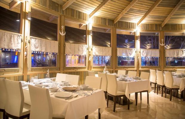 фотографии Orucoglu Thermal Resort изображение №4