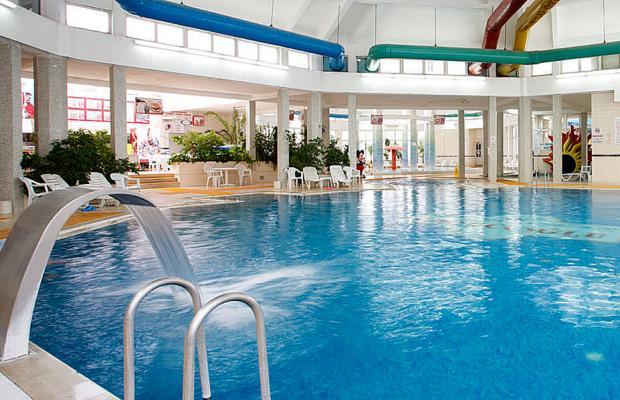 фотографии отеля Orucoglu Thermal Resort изображение №3