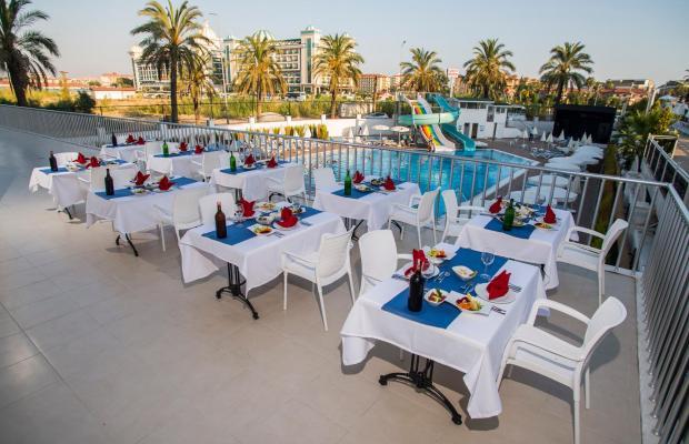 фото Palm World Side Resort & Spa изображение №46