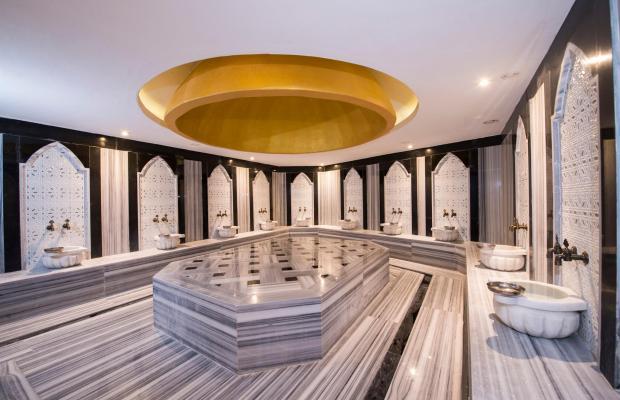 фотографии отеля Palm World Side Resort & Spa изображение №3