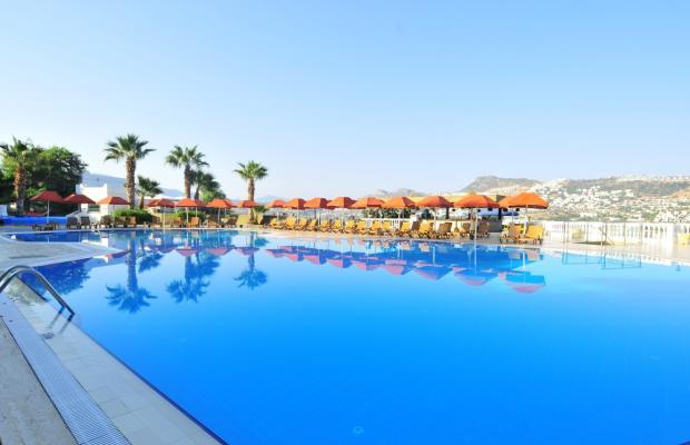 фото отеля Green Beach Resort (ex. Tropicano Bodrum Club) изображение №1
