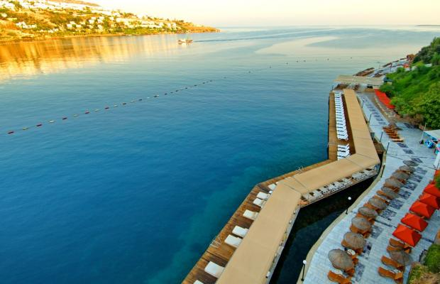 фото Green Beach Resort (ex. Tropicano Bodrum Club) изображение №6