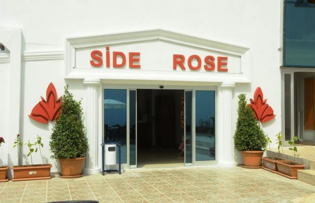 фото отеля Side Rose изображение №33