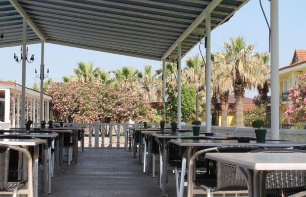 фотографии отеля Barika Park Termal Hotel (ex. Hierapolis Thermal; Grand Marden) изображение №27