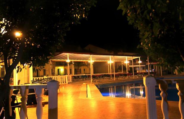 фотографии отеля Barika Park Termal Hotel (ex. Hierapolis Thermal; Grand Marden) изображение №11