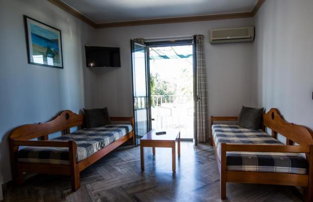 фотографии отеля Anna Maria Village изображение №3